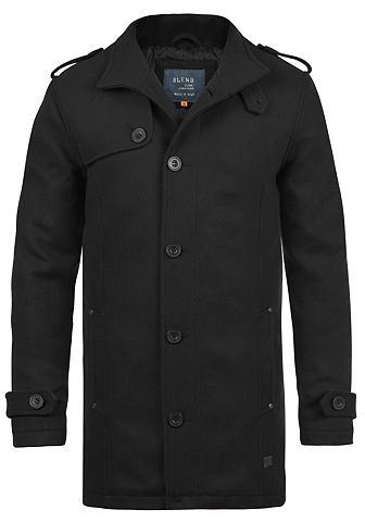 BLEND Пальто шерстяное »Warren«