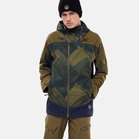 Куртка зимняя »Jones Contour&laq...