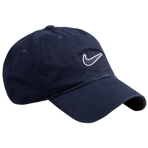 NIKE Snapback шапка »Essetnials Herit...