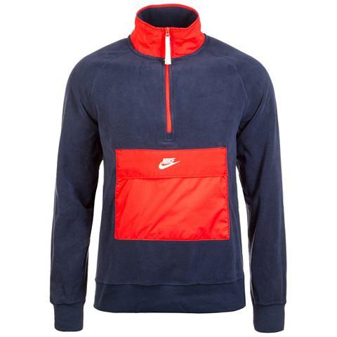 Флисовий пуловер »Core Half-zip&...