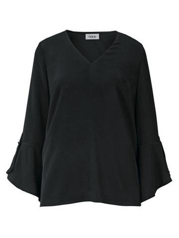 heine TIMELESS Блуза с с воланами на рукав