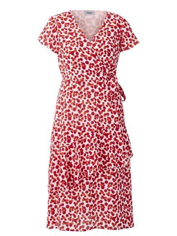 heine TIMELESS Платье в с ложным запахом