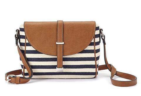 LASCANA Небольшой сумка с Streifen