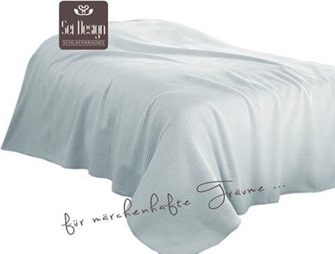 Покрывало на кровать »Adina&laqu...