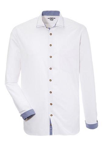 OS-TRACHTEN Рубашка в национальном костюме с Ziers...