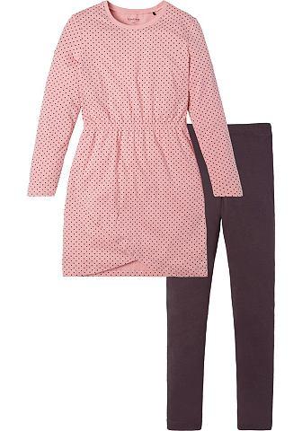 SCHIESSER Mädchen пижама »Explore&laq...