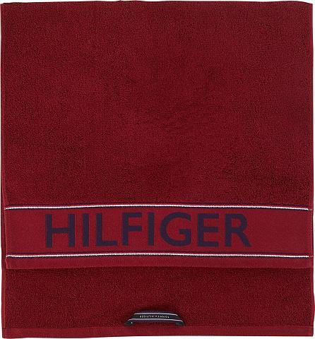"""Душевое полотенце """"Hilfiger Iconi..."""