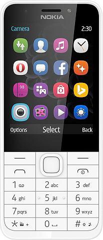 NOKIA 230 мобильный телефон (711 cm / 28 Zol...