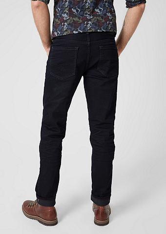 S.OLIVER RED LABEL Tubx Regular: джинсы с ремень
