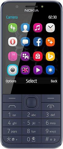 NOKIA 230 Dual SIM мобильный телефон (711 cm...