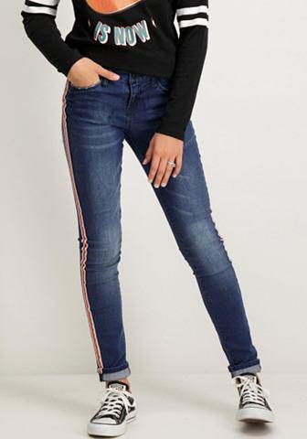 GARCIA Узкие джинсы