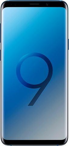 SAMSUNG Galaxy S9 Dual SIM смартфон (1465 cm /...