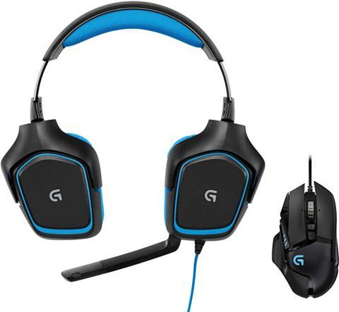 LOGITECH GAMES »G430 Surround Sound« Игро...