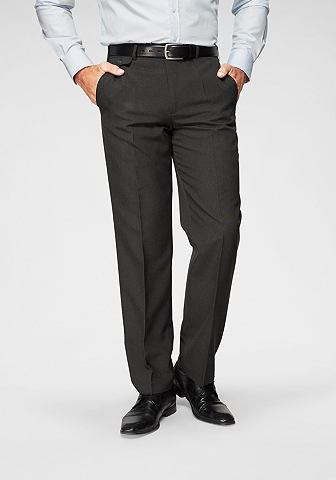 MAN'S WORLD Костюмные брюки