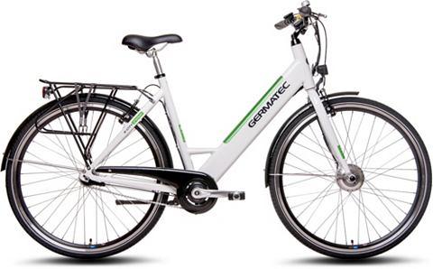 GERMATEC Электрический велосипед 3 Gang Sturmey...