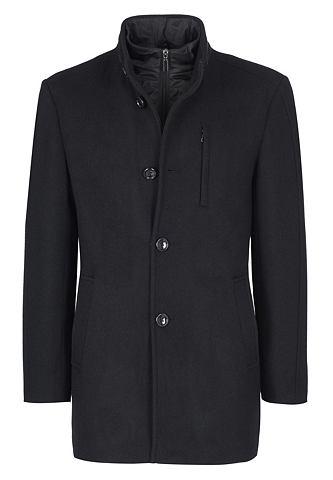 Пальто с herausnehmbarer куртка