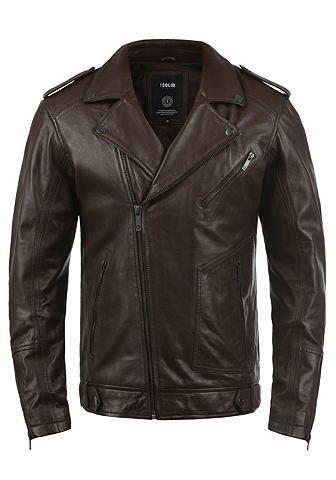 SOLID Байкерские куртка »Mamash«...