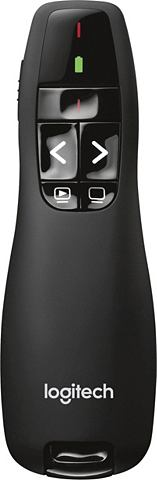 LOGITECH »R400 Wireless« Presenter