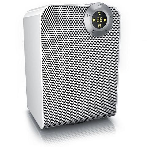 BRANDSON Digitaler нагреватель с Keramik Heizel...