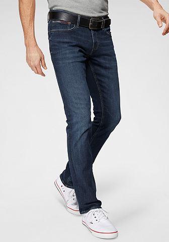 TOMMY джинсы узкие джинсы »SLIM ...