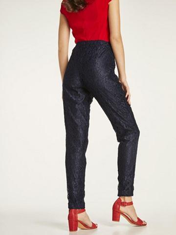 STYLE брюки из кружева