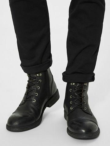Кожа Brogue ботинки