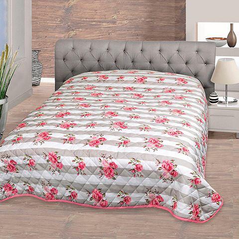 Покрывало на кровать »Rosen&laqu...
