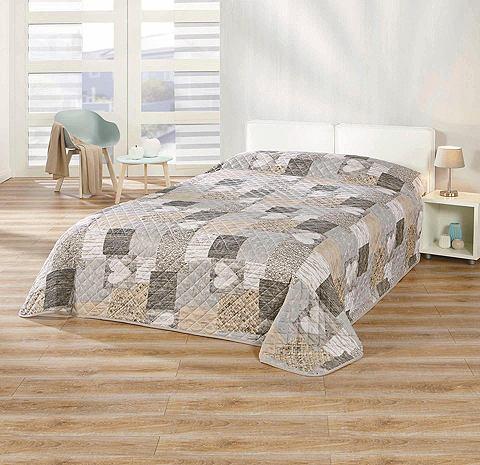 Покрывало на кровать »Herzen&laq...