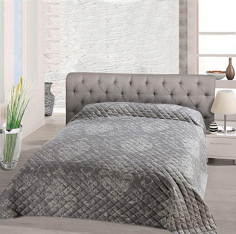 Покрывало на кровать »Floral&laq...