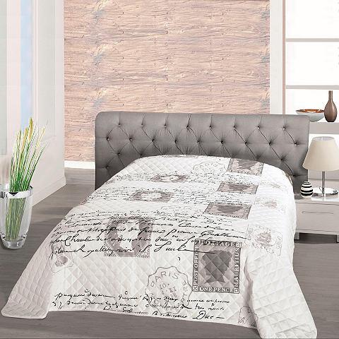 Покрывало на кровать »Paris&laqu...