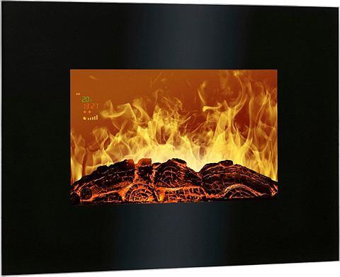 BOMANN Электрический печь-камин EK 6020 CB Fl...
