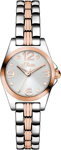 S.OLIVER RED LABEL Часы »SO-3076-MQ«