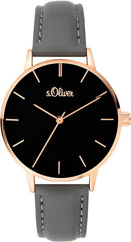 S.OLIVER RED LABEL Часы »SO-3646-LQ«