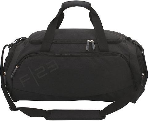 F23 ? сумка »Teamplayer grau«