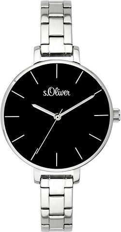 S.OLIVER RED LABEL Часы »SO-3648-MQ«