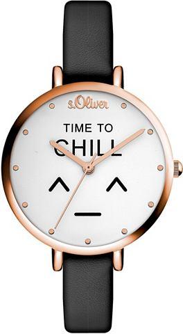 RED LABEL часы »SO-3532-LQ«...