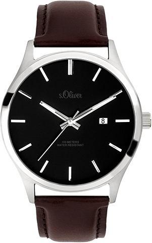 S.OLIVER RED LABEL Часы »SO-3688-LQ«