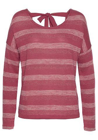Пуловер с круглым вырезом »PICO&...