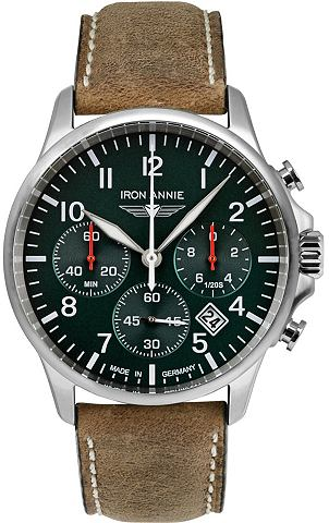 Часы-хронограф »Captain's Line 5...