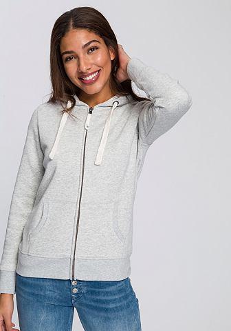 BASEFIELD Спортивный свитер