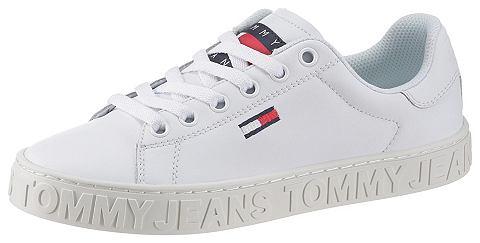 TOMMY JEANS TOMMY джинсы кроссовки »JAZ IA&l...