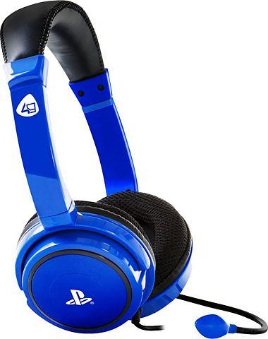4GAMERS »Stereo 40« Игровая гарнит...