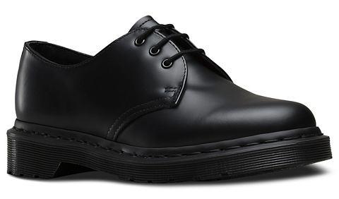 Ботинки со шнуровкой »1461 Mono ...