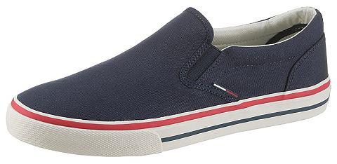 TOMMY джинсы кроссовки »VIC&laqu...