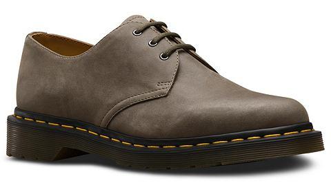DR. MARTENS Ботинки со шнуровкой »Olive Dusk...