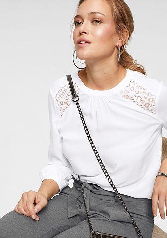 Блузка-футболка »VITTA«