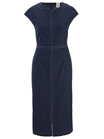 heine TIMELESS Платье в Jeans-Style