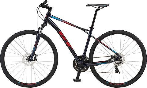 GT Спортивный велосипед »Transeo Co...
