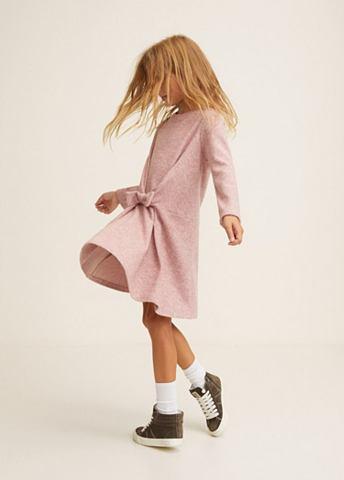 MANGO KIDS Платье