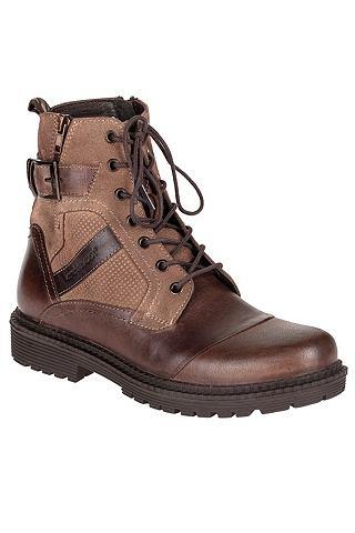 Cipo & Baxx Herren ботинки с завяз...